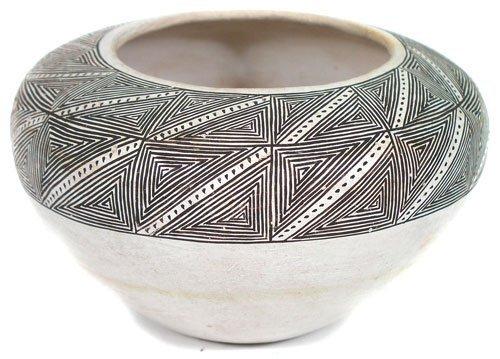 407: Acoma Pottery