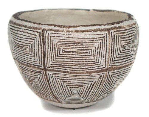 409: Acoma Potter