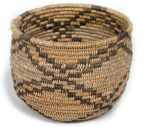412: Apache Basket