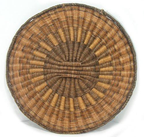 413: Hopi Basket