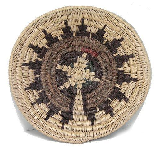 414: Navajo Basket