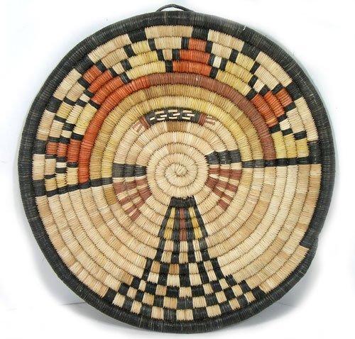 415: Hopi Basket