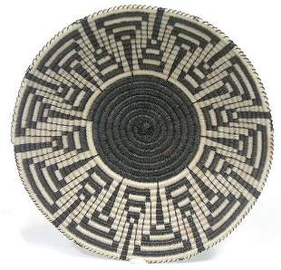 Tohono O'odham Basket