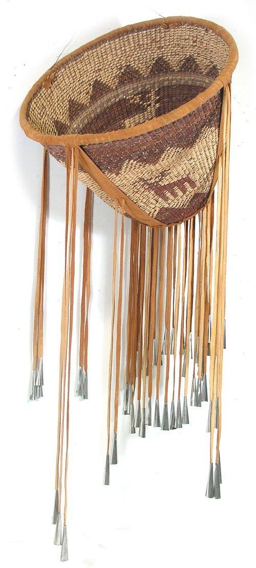 418: Apache Basket