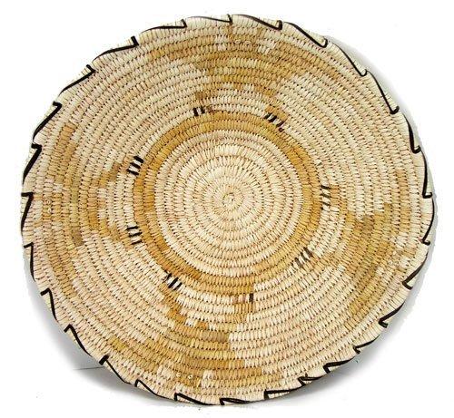 419: Papago Basket