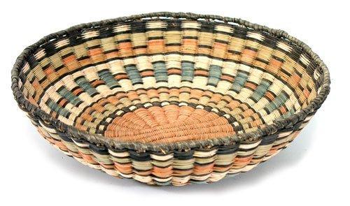420: Hopi Basket