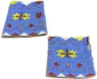 Sioux Cuffs