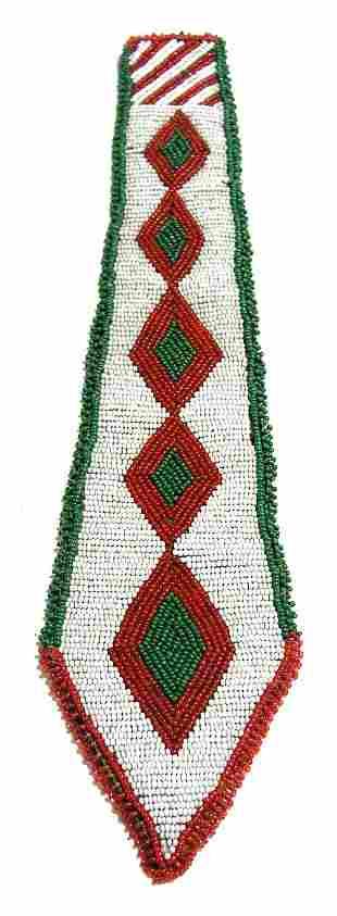 Nez Perce Tie