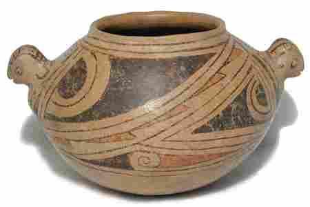 781: Pacquime Jar