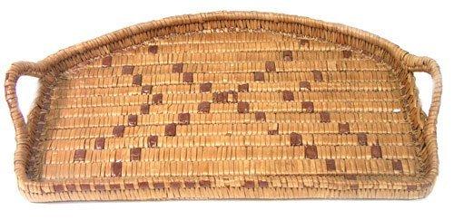 908: Salish Basketry