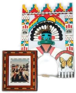 1168: Hopi Tabletta