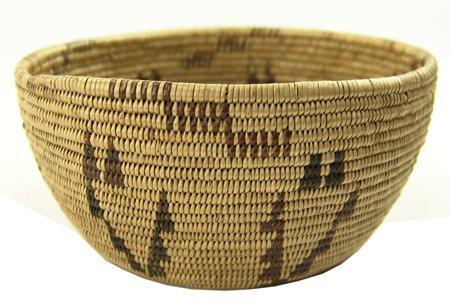 Washo Basket