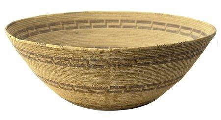 Kawaiisu Basket