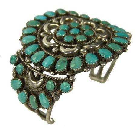Navajo/Zuni Bracelet