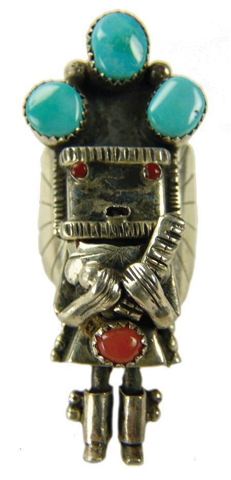 Navajo Ring - BB