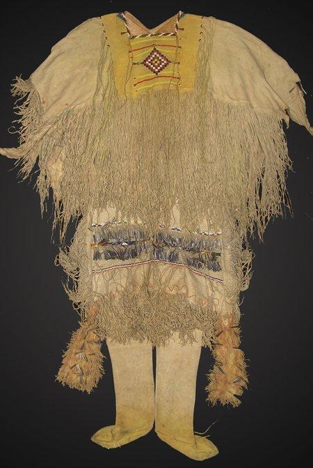 Apache Sunrise Dress