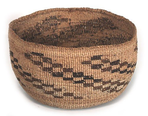 2: Klamath Basket