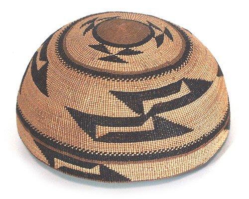 3: Karok Basket