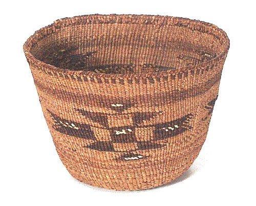 4: Klamath Basket