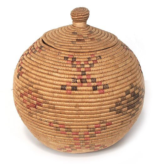 6: Eskimo Basket