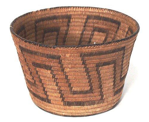 8: Pima Basket