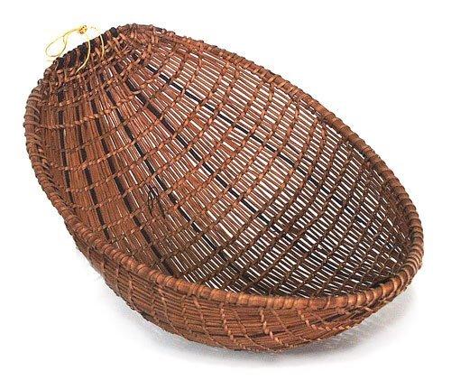 9: Paiute Basket