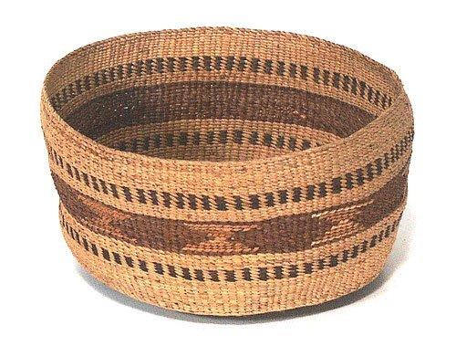 10: Chehalis Basket