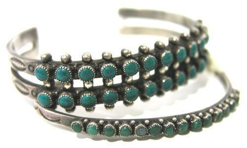 16: Old Pawn Bracelets