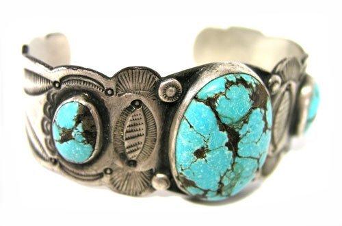 17: Navajo Bracelet