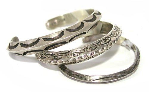 20: Navajo Bracelets