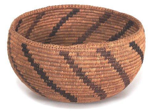 401: Washo Basket