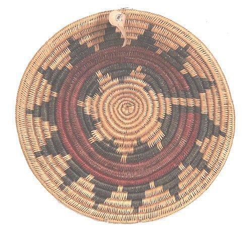 405: Navajo Basket