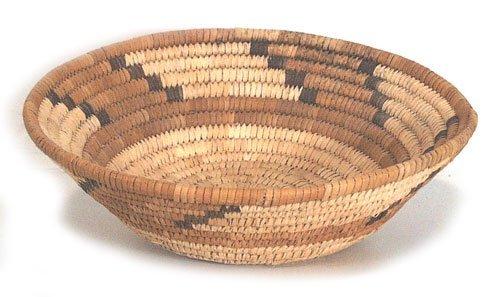 406: Papago Basket