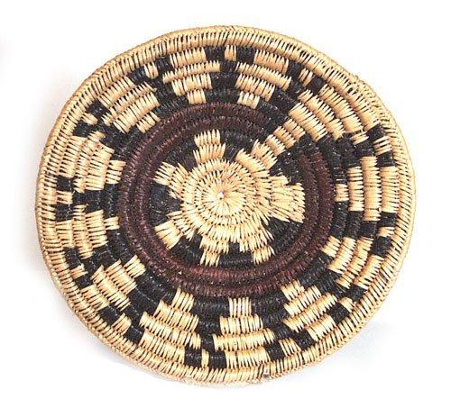409: Navajo Basket
