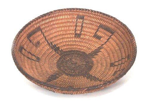 410: Pima Basket