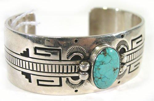 412: Navajo Bracelet