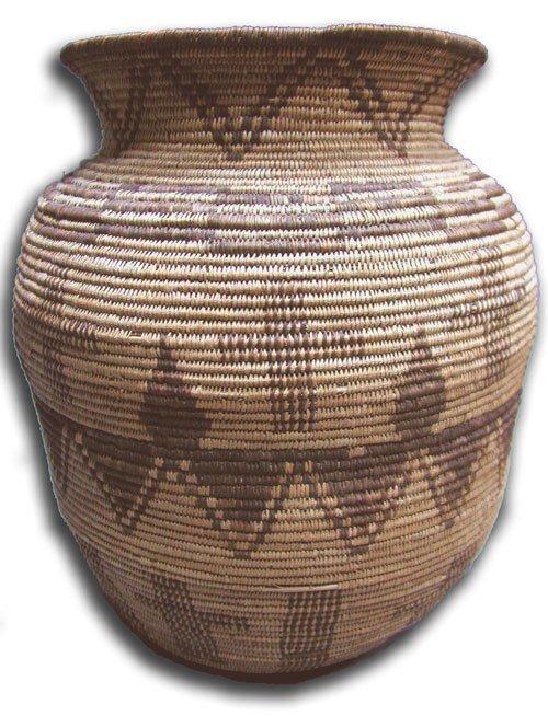 602: Apache Basket