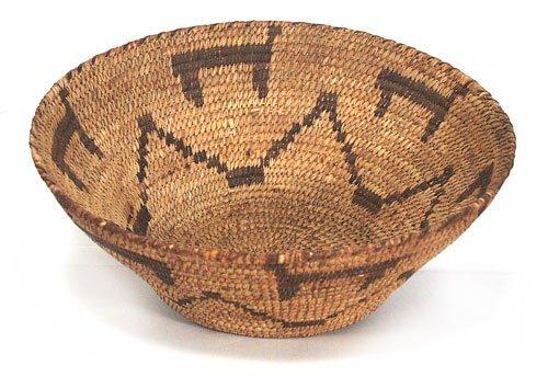 902: Papago Basket