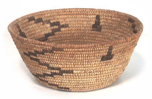 907: Papago Basket