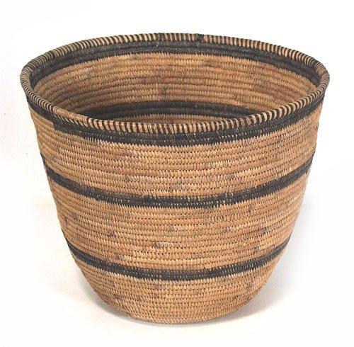 908: Papago Basket
