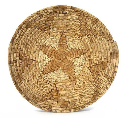 909: Jicarilla Basket