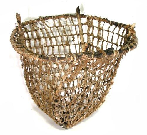 910: Tarahumara Basket