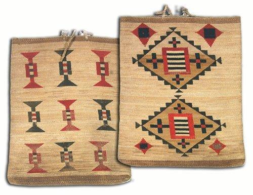 913: Nez Perce Bag