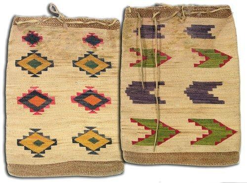 915: Nez Perce Bag