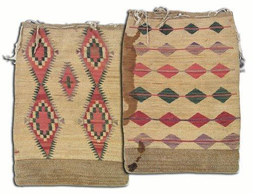 917: Nez Perce Bag