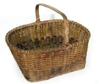 1041 Seneca Basket