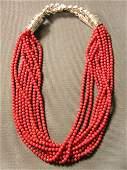 1431: Navajo Necklace