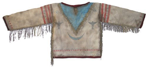 1499: Ghost Dance Shirt