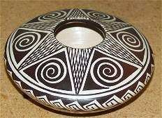 Hopi Pottery Jar - Sylvia Naha Humphrey
