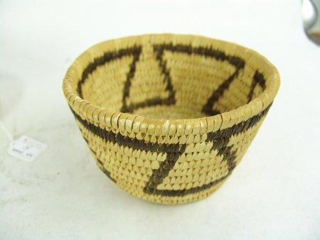 2 Papago Baskets - 2